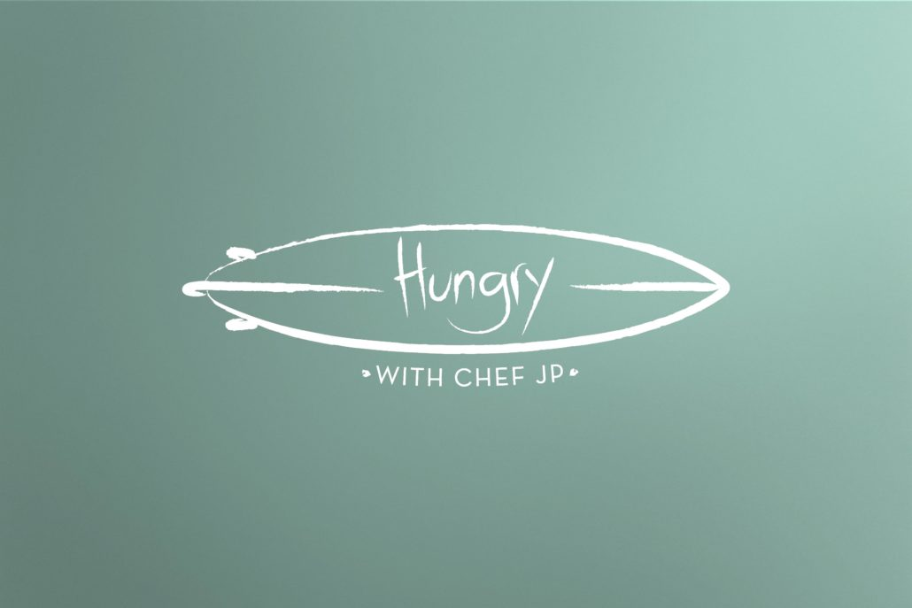 hungry with chef jP